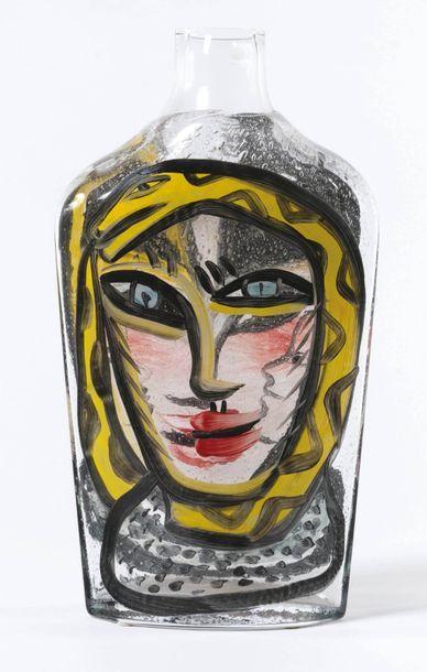 ULRICA HYDMAN 1938-2018 Suède