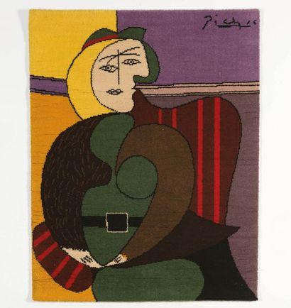PABLO PICASSO 1881-1973 Espagne
