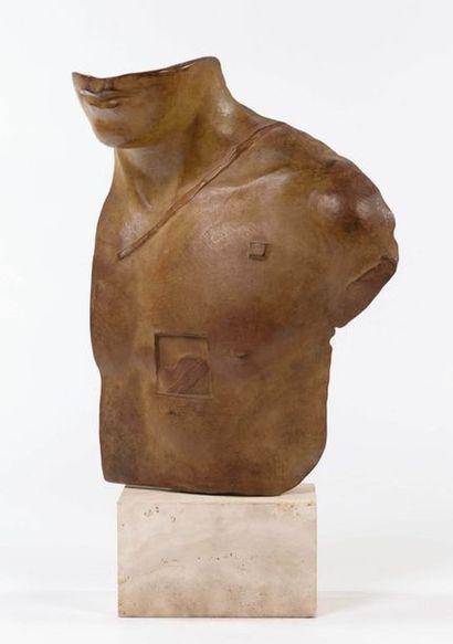 Igor MITORAJ (1944-2014)