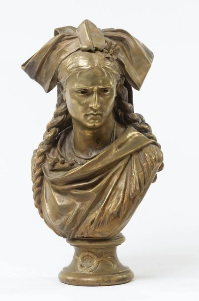 Jean Louis GREGOIRE (1840 - 1890)