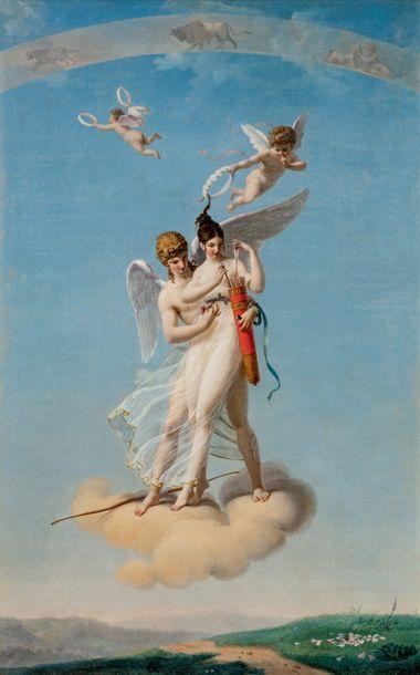 JEAN BAPTISTE DEBRET 1768 - 1848