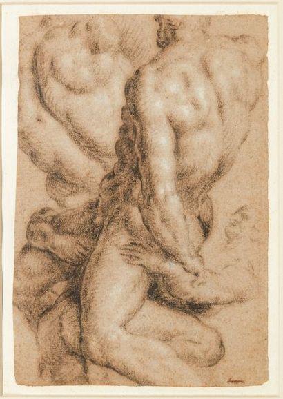ATTRIBUÉ À JACOPO ROBUSTI DIT IL TINTORETTO (1519 - 1594)