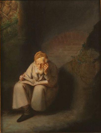 THEODORUS DE ROODE (1736 - 1791)
