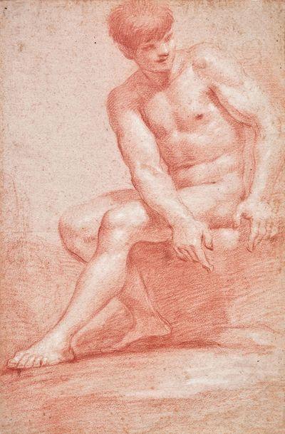 ATTRIBUÉ À BENEDETTO GENNARI LE JEUNE (CENTO 1633 - BOLOGNE 1715)