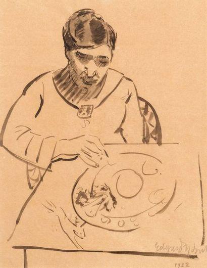 Edgard Tytgat (1879-1957)