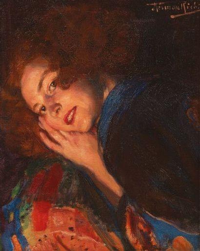 Herman Richir (1866-1942)