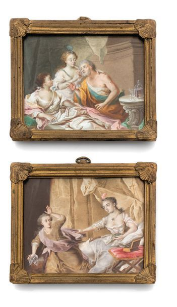 CARESME JACQUES PHILIPPE (1734-1796)