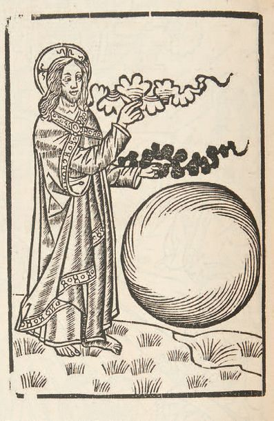 Le Premier [- Second] Volume de la Bible en françois. Paris, Jean II Petit, 24 octobre...