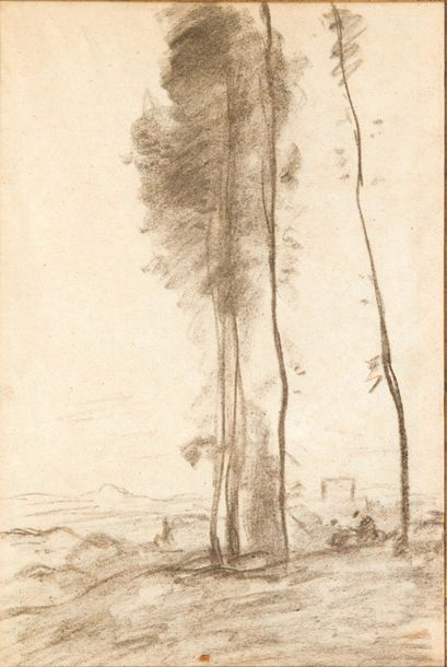 JEAN-BAPLISTE-CAMILLE COROT (1796-1875)