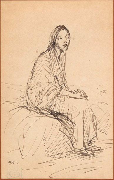 Théophile Alexandre STEINLEN (1859-1923)
