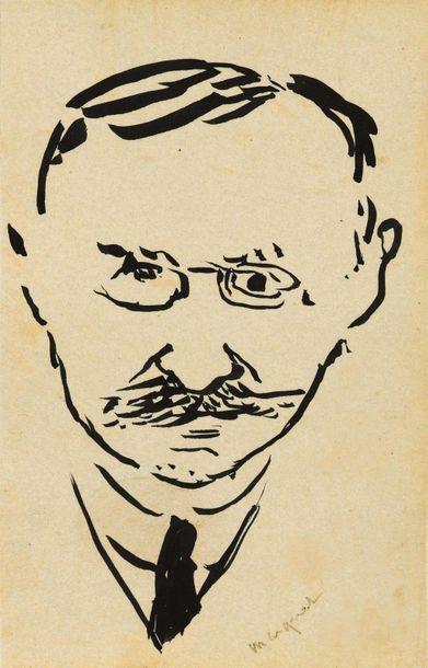 ALBERT MARQUET (1875 -1947)