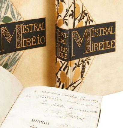 MISTRAL (Frédéric)