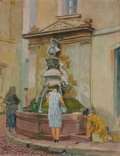 MAURICE DENIS 1870 - 1943