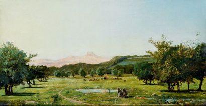 PAUL CAMILLE GUIGOU 1834 - 1871