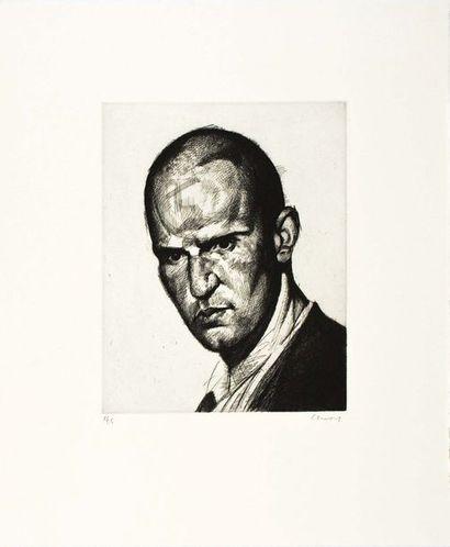 STEPHEN CONROY (NÉ EN 1963)
