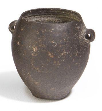 ?VASE. Égypte, Nagada II - Époque Thinite....