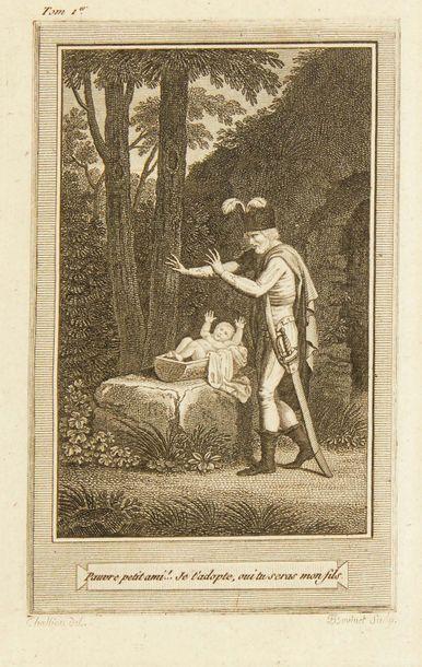DUCRAY-DUMINIL (François-Guillaume)