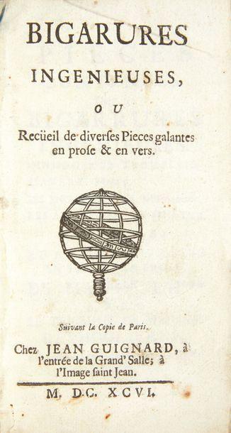 [L'HERITIER DE VILLANDON (Marie-Jeanne)]