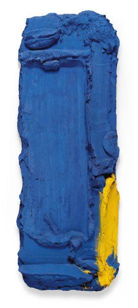 BRAM BOGART (1921-2012)