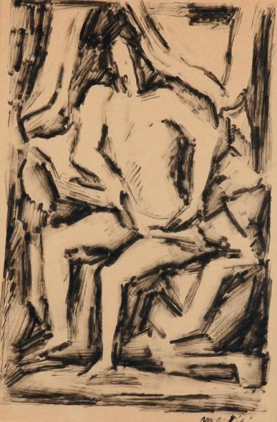 ARTURO MARTINI (1889-1947)