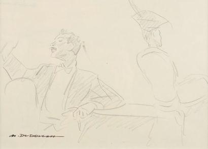 MARCELLO DUDOVICH (1878-1962)