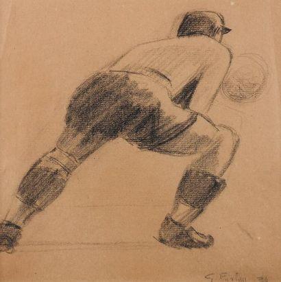 GELINDO FURLAN (1907-1994)