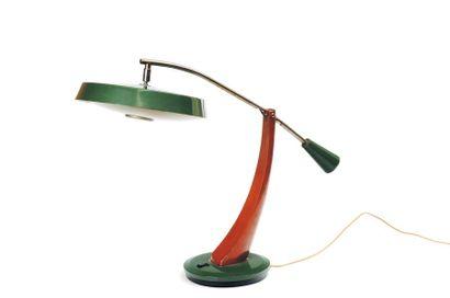 FASE ÉDITION Lampe à poser orientable, en...