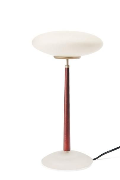ARTELUCE ÉDITION Lampe à poser en bois et...