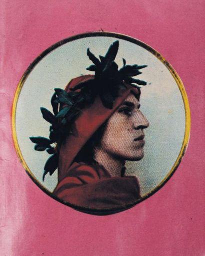 LUIGI ONTANI (NÉ EN 1943)