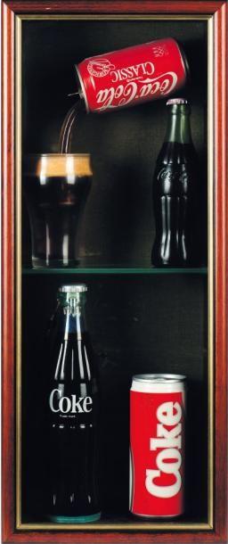 Ensemble d'objets divers de 1970 à 1990 Sous...