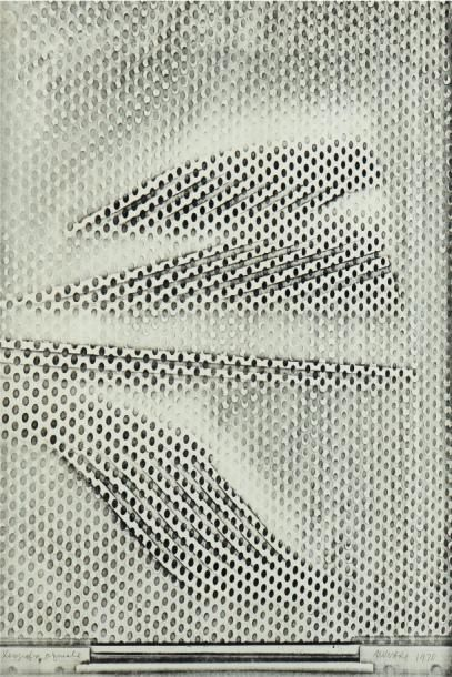 BRUNO MUNARI (1907-1998)