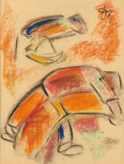 JULES DE SUTTER (1895-1970)