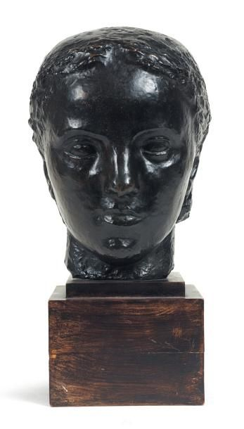 PAUL BELMONDO (1898-1982)