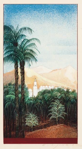 FRANÇOIS LOUIS SCHMIED (1873-1941)