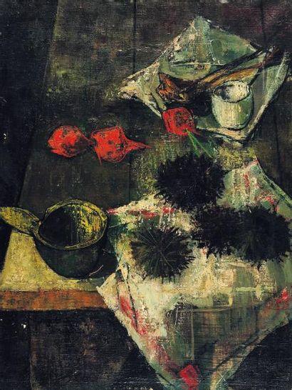 JEAN JANSEM (NÉ EN 1920)