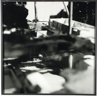 SOPHY RICKETT (NÉE EN 1970)