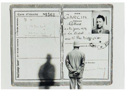 GARCIN GILBERT (NÉ EN 1929)