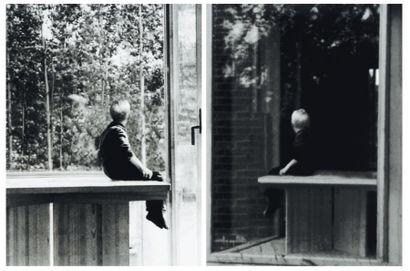 DAVID CLAERBOUT (NÉ EN 1969)