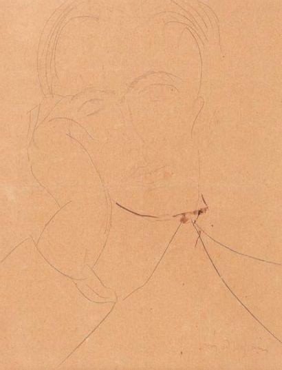 AMÉDÉO MODIGLIANI (1884-1920)