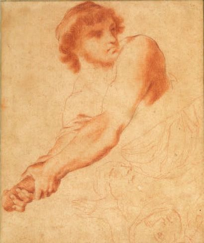 ATTRIBUÉ À CARLO CIGNANI (1618-1719)