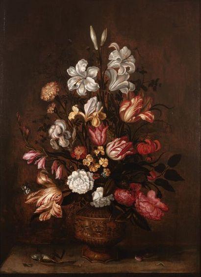 ABRAHAM BOSSCHAERT (1612/13-1643)