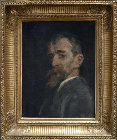 EUGÈNE BOUDIN (1843-1907)