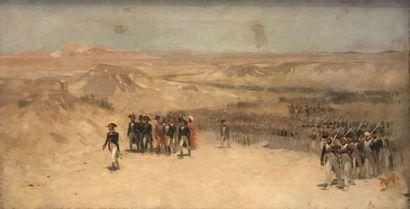 Aimé Nicolas MOROT (1850-1913)