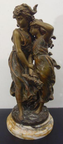 Hippolyte MOREAU (d'après)