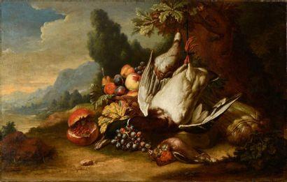 RYSBRACK Geerard - Anvers 1696 - id. ; 1773...