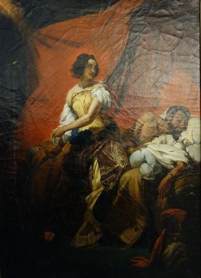 VERNET Horace (Atelier de) - Paris 1789 -...