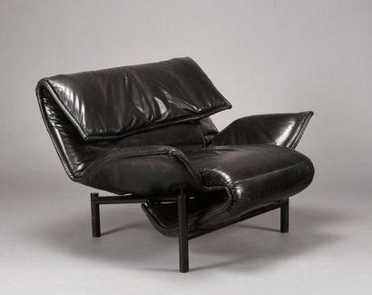 Fauteuil évolutif en chaise longue modèle...