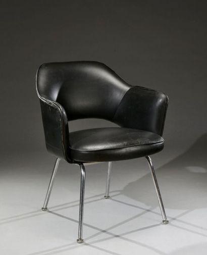 Fauteuil Conférence d'Eero Saarinen ,édition...