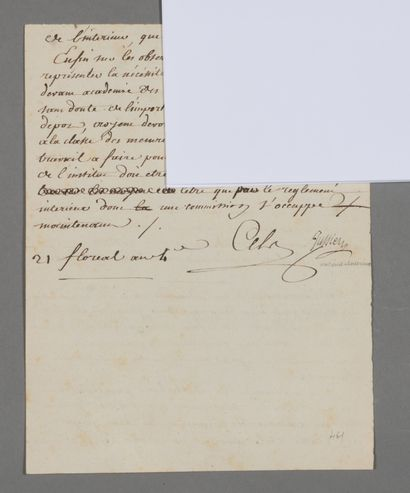 Jacques Philippe Martin Cels (1740-1806),...