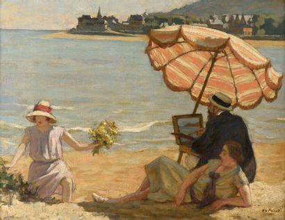 René Xavier François PRINET (1861-1946)....